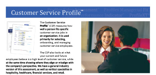 Customer-Service-Profile-Brochure