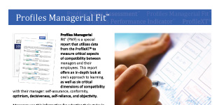Profiles-Managerial-Fit-Brochure