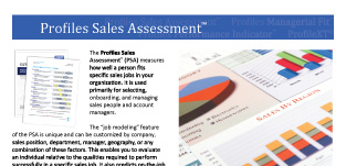 Profiles-Sales-Assessment-Brochure