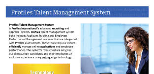 Profiles-Talent-Management-System